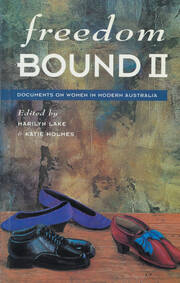 Freedom Bound II - 1st Edition book cover