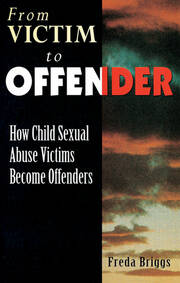 From Victim to Offender - 1st Edition book cover