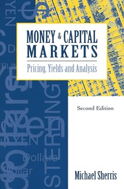 Money and Capital Markets - 2nd Edition book cover