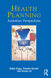 Health Planning - 1st Edition book cover