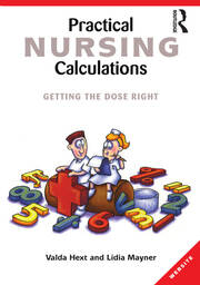 Practical Nursing Calculations - 1st Edition book cover