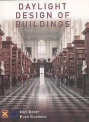 Daylight Design of Buildings - 1st Edition book cover