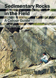 Sedimentary Rocks in the Field - 1st Edition book cover