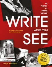 Write What You See - 1st Edition book cover