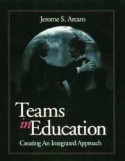 Teams in Education - 1st Edition book cover
