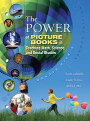 The Power of Picture Books in Teaching Math and Science - 2nd Edition book cover
