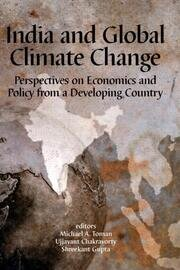 India and Global Climate Change - 1st Edition book cover