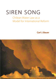 Siren Song - 1st Edition book cover