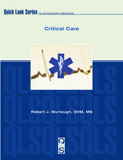 Critical Care - 1st Edition book cover
