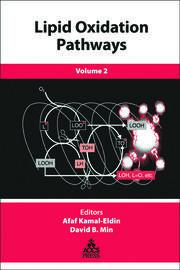 Lipid Oxidation Pathways, Volume Two