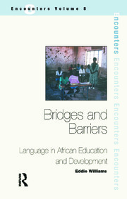 Bridges and Barriers - 1st Edition book cover