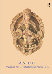 Anjou - 1st Edition book cover
