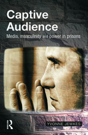 Captive Audience - 1st Edition book cover