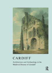 Cardiff - 1st Edition book cover