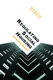 Regulating Social Housing - 1st Edition book cover