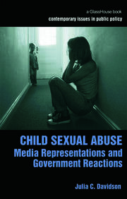Child Sexual Abuse - 1st Edition book cover