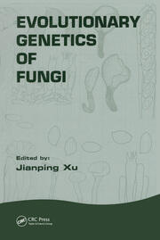 Evolutionary Genetics of Fungi - 1st Edition book cover