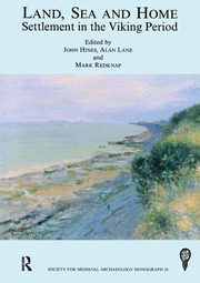 Land, Sea and Home - 1st Edition book cover