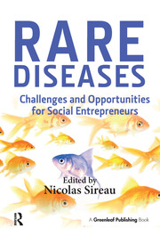 Rare Diseases - 1st Edition book cover