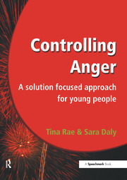 Controlling Anger - 1st Edition book cover