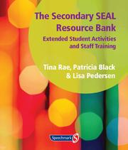 The Secondary Seal Resource Bank - 1st Edition book cover