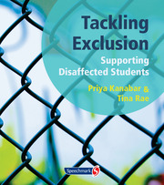 Tackling Exclusion - 1st Edition book cover