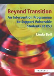 Beyond Transition - 1st Edition book cover