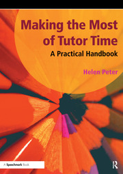 Making the Most of Tutor Time - 1st Edition book cover