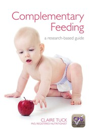 Complementary Feeding - 1st Edition book cover