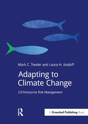 Adapting to Climate Change - 1st Edition book cover