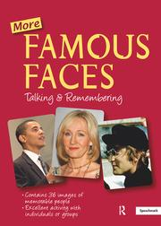 More Famous Faces - 1st Edition book cover