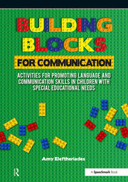 Building Blocks for Communication - 1st Edition book cover