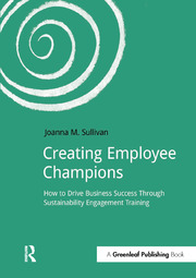 Creating Employee Champions - 1st Edition book cover