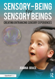 Sensory-Being for Sensory Beings - 1st Edition book cover