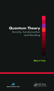 Quantum Theory: Density, Condensation, and Bonding