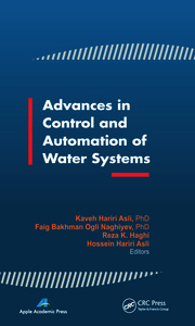 Advances in Control and Automation of Water Systems