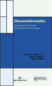 Chemoinformatics: Advanced Control and Computational Techniques
