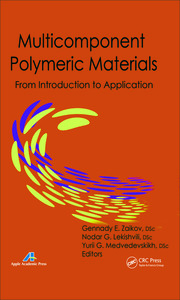 Multicomponent Polymeric Materials: From Introduction to Application