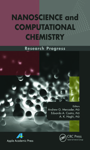 Nanoscience and Computational Chemistry: Research Progress