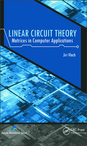 Linear Circuit Theory: Matrices in Computer Applications