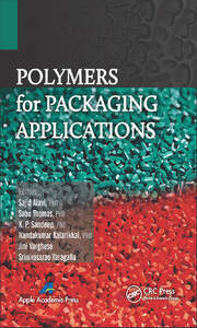 Polymers for Packaging Applications - 1st Edition book cover