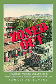 Zoned Out - 1st Edition book cover