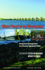 Water Policy in the Netherlands - 1st Edition book cover