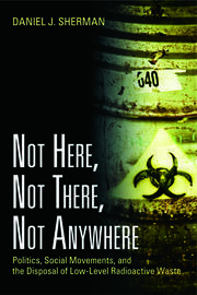 Not Here, Not There, Not Anywhere - 1st Edition book cover