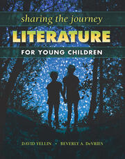 Sharing the Journey - 1st Edition book cover