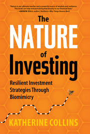 Nature of Investing - 1st Edition book cover