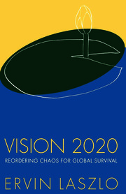Vision 2020 - 1st Edition book cover