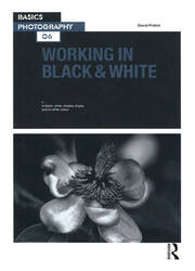 Working in Black & White - 1st Edition book cover