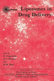 Liposomes in Drug Delivery - 1st Edition book cover