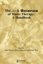 Art & Science of Music Therapy - 1st Edition book cover
